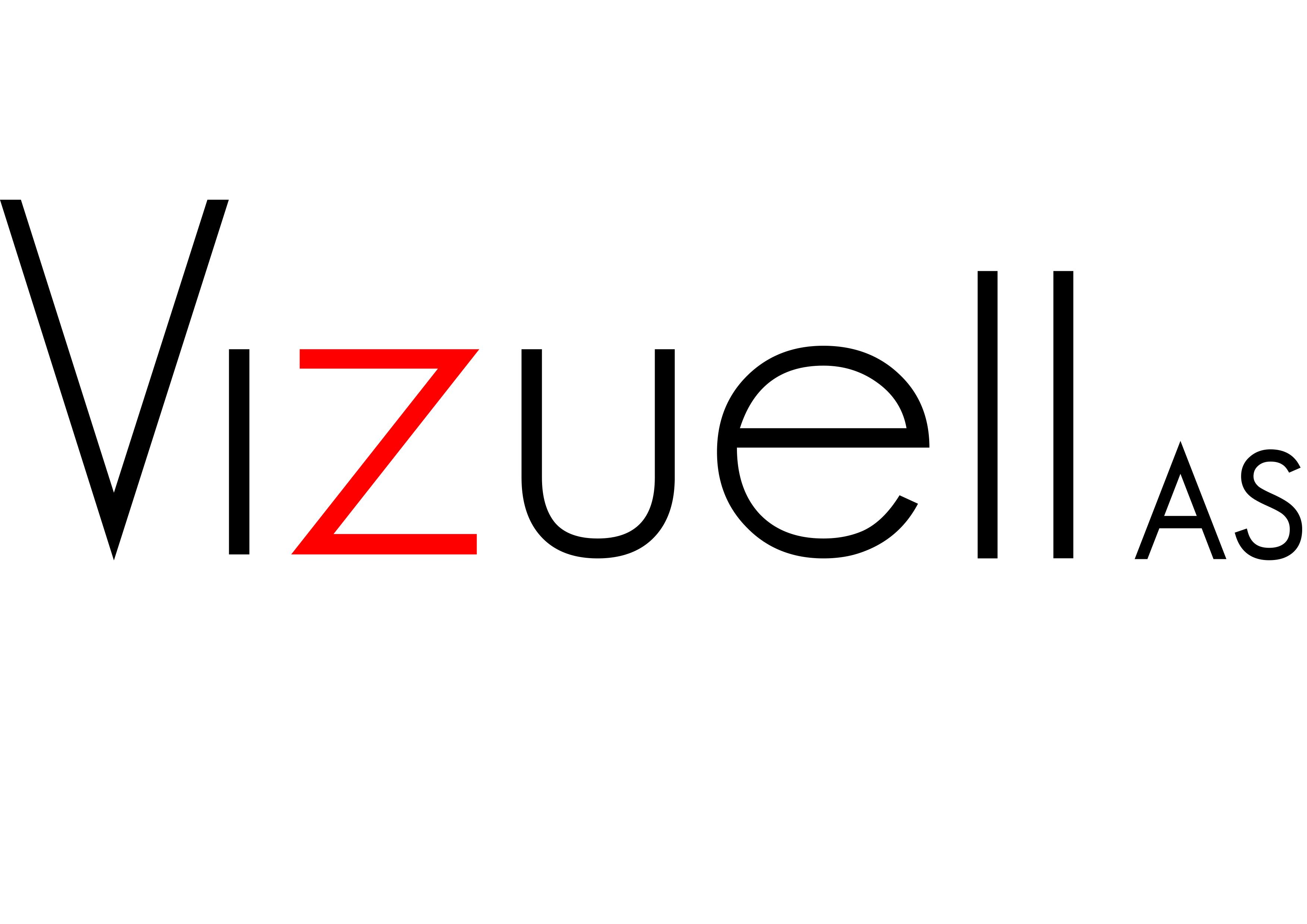 Vizuell AS