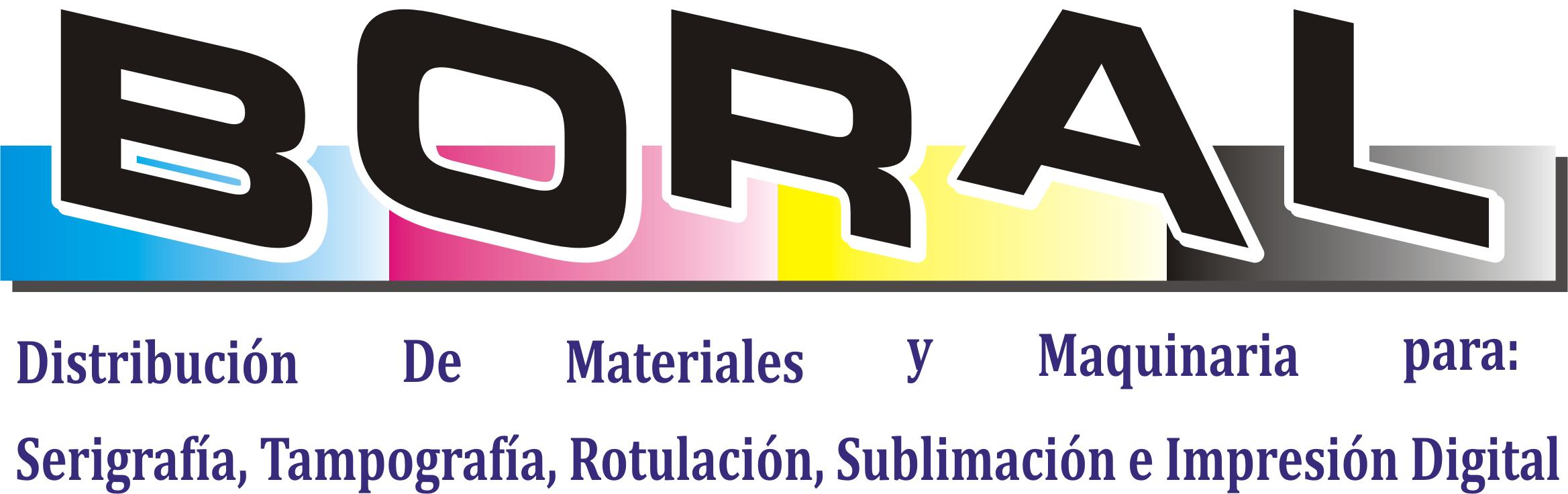 Distribuciones BORAL