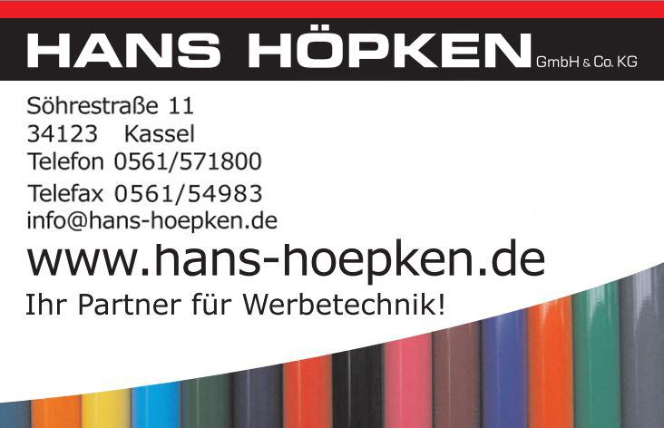 Hans Höpken GmbH & Co. KG